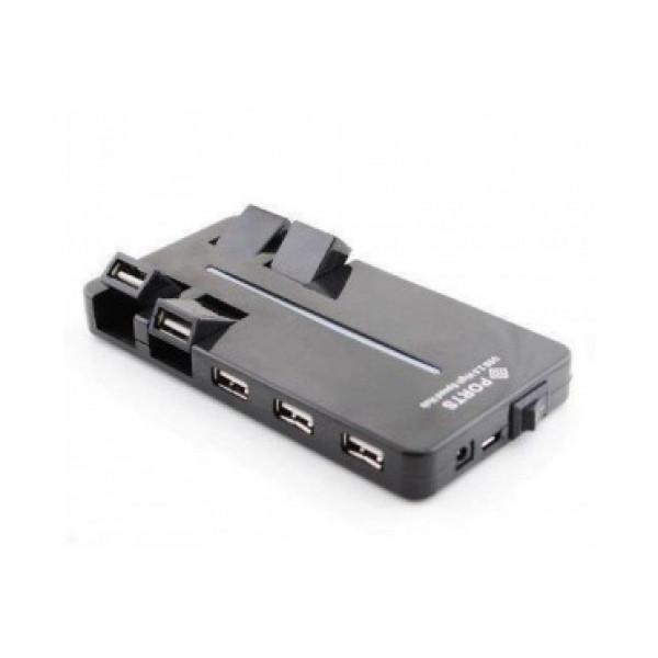 "Хаб USB 2.0 на 10 портов 60см 50103 - Магазин ""Налетай-ка"" в Николаеве"