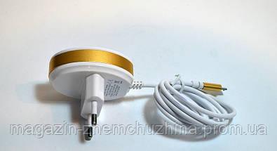 Зарядное устройство MICRO+ 2 USB (Diamond USB), фото 2