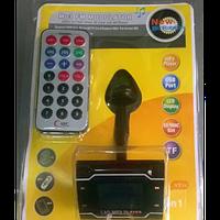 FM- модулятор F05