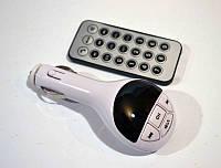 FM- модулятор YC-507BT Bluetooth