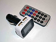 FM- модулятор YC-955A + AUX