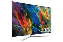 Телевизор Samsung QE75Q7F (UltraHD 4K, PQI 3100Гц, SmartTV, Supreme UHD Dimming, QHDR 1500, DVB-C/T2/S2), фото 3