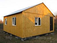Будиночки дачні в базовій комплектації., фото 1