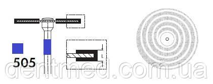 Алмазный диск NTI Superflex TURBO 505.524.220 NaviStom