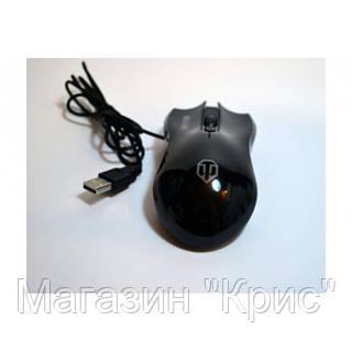 Мышь MA-M31 USB (World of Tanks)