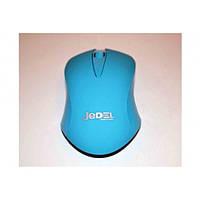 Мышь компьютерная проводная USB W120 (цвета в ассортименте)