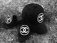 """Женские шлепанцы """"Chanel"""" (натуральная кожа внутри, верх текстиль)"""