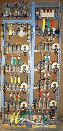 Крановые панели подъема ТСД, ТРД, фото 2