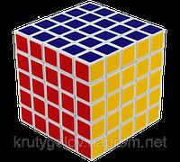 Кубик Рубика 5х5 белый QiYi