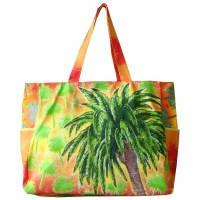 "Сумка для пляжа Phoenix""Пальма"""