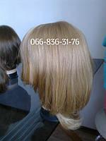 Натуральный парик славянские волосы