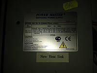Блок питания, 300W, Power Master  model: FA-5-1 (300W Peak Load), АТХ