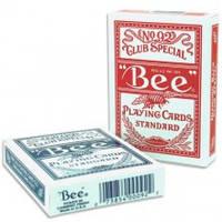Карты покерные Bee