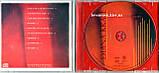 Музичний сд диск DIANA KRALL Only trust your heart (1995) (audio cd), фото 2