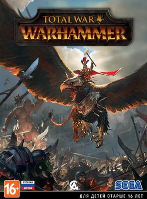 Total War: Warhammer (PC) Лицензия