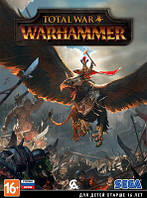 Total War: Warhammer (PC) Лицензия