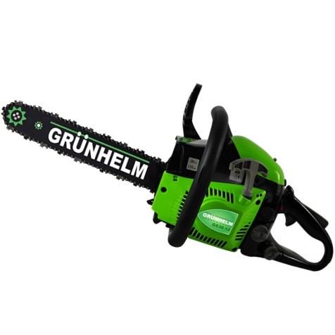 Бензопила цепная Grunhelm GS38-14