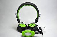 Наушники AT-SD36 Bluetooth V4.0 + MP3+Радио