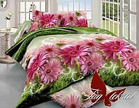 ТМ TAG Комплект постельного белья XHY1043