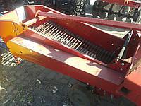 Картофелекопалка тракторная ДТЗ-1ТМ (Лидер)
