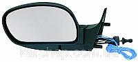 Автозеркала Политех с подогревом и повторителем поворота на Ваз 2108 - 21099.