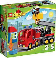Lego Duplo 10592 Пожарная машина