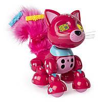 Интерактивная игрушка-котенок Zoomer Meowzies от Spin Master
