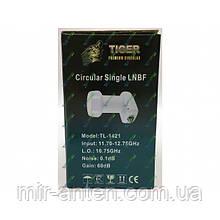 TL1421 Tiger CIRC Premium single LNB уцінка