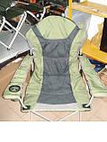 Кресло туристическое, для любителей активного отдыха , фото 3