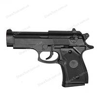"""Пистолет фирмы """"CYMA"""" с пульками"""