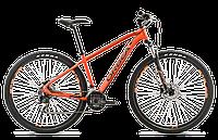 Велосипед Orbea MX 29 50 M Orange-black 2017