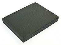 Балансировочный мат(платформа) BALANCE CUBE RI-7737-BК черный