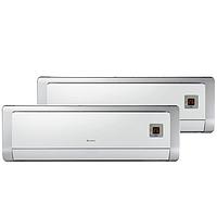 Комплект мульти-сплит системы Gree GWH24(12X2)MB-K1NNA4A