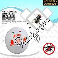 Ультразвуковой отпугиватель мух Aokeman Sensor AO-150