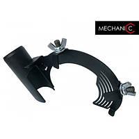 Защитный кожух для болгарки с отводом пыли 230 мм Mechanic Air Duster