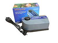 Компрессор для аквариума MillionAir VA 704