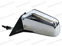 Зеркала наружные KL-090 Chrome с регулировкой  (пара)