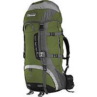 Рюкзак Terra Incognita Vertex 80 green / gray