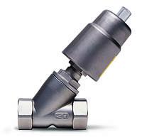 Пневматический клапан (пневморегулятор) Ayvaz PKV-50 Ду 40