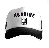 Молодежная можная кепка Украина