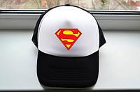 Модная кепка супермен,бейсболка superman