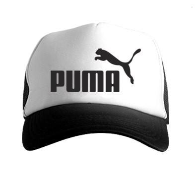 Cтильная кепка пума,бейсболка puma