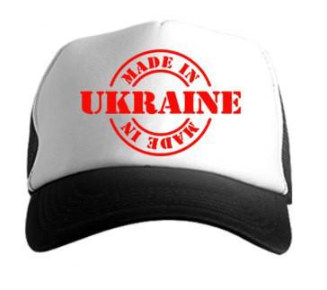 Бейсболка украина,кепка Украина