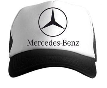 Кепка марседес,бейсболка Marcedes-Benz