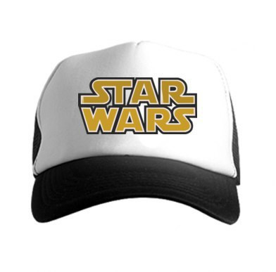 Бейсболка Star Wars,кепка звездные воины