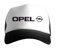 Кепка мужская опель,Opel бейсболка