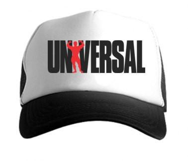 Стильная кепка универсал,бейсболка Universal