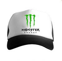 Модная бейсболка ,кепка monster energy