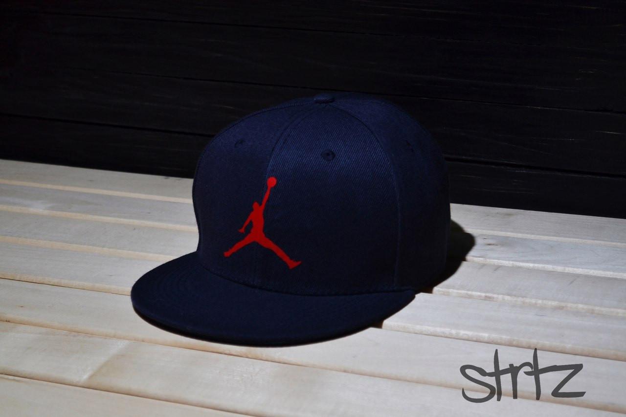 Снепбек,рэперская кепка джордан,Jordan Snapback Cap