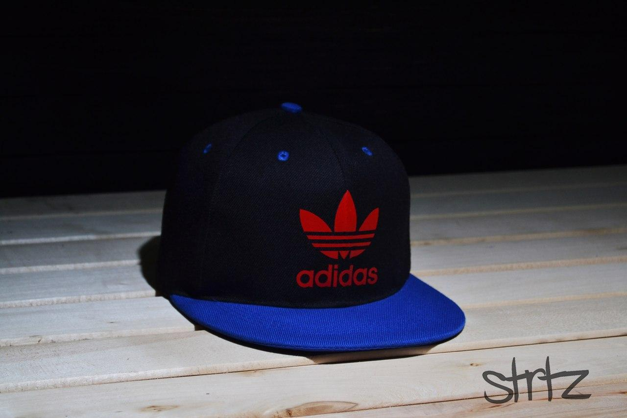 Рэперкая кепка,снепбек Adidas Originals Snapback Cap